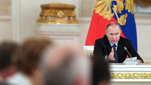 Putin anuncia que Assad y los rebeldes han llegado a un acuerdo en Siria