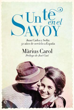 Foto: 'Un té en el Savoy', la 'réplica' al libro de Pilar Eyre