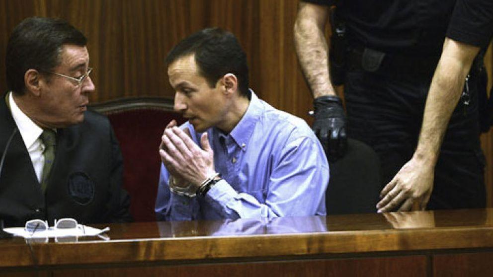 El jurado popular condena a José Bretón por la muerte de sus hijos