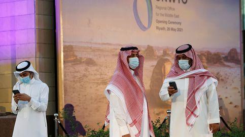 Arabia Saudí vetará el acceso a espacios públicos a los no vacunados