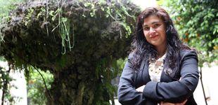 Post de El durísimo hilo de Lucía Etxebarria sobre sus dos violaciones
