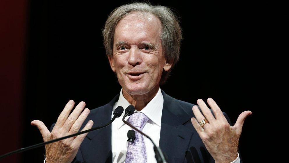 Bill Gross: Adelantarse a la solución de Grecia es suicida... y tardará meses