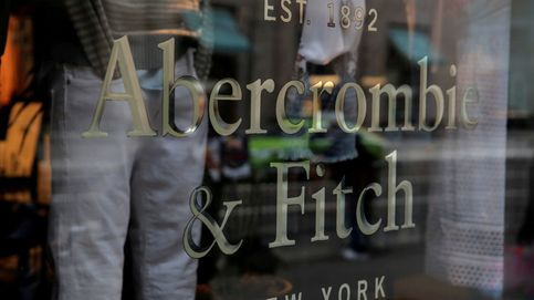 Abercrombie mutiplica por 8 sus pérdidas y cae un 15% en bolsa