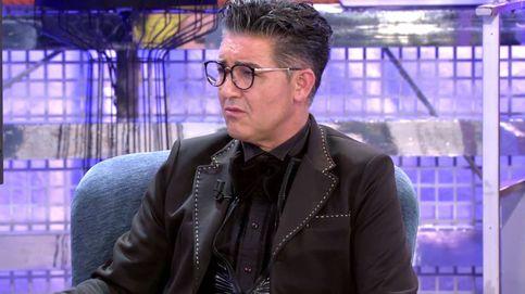 Ángel Garó ('GH VIP') se vende en el polígrafo de 'Sálvame': orgías, prostitución, dinero...