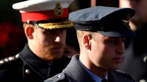 Harry y Guillermo separados y música elegida por él mismo: así será el funeral del duque