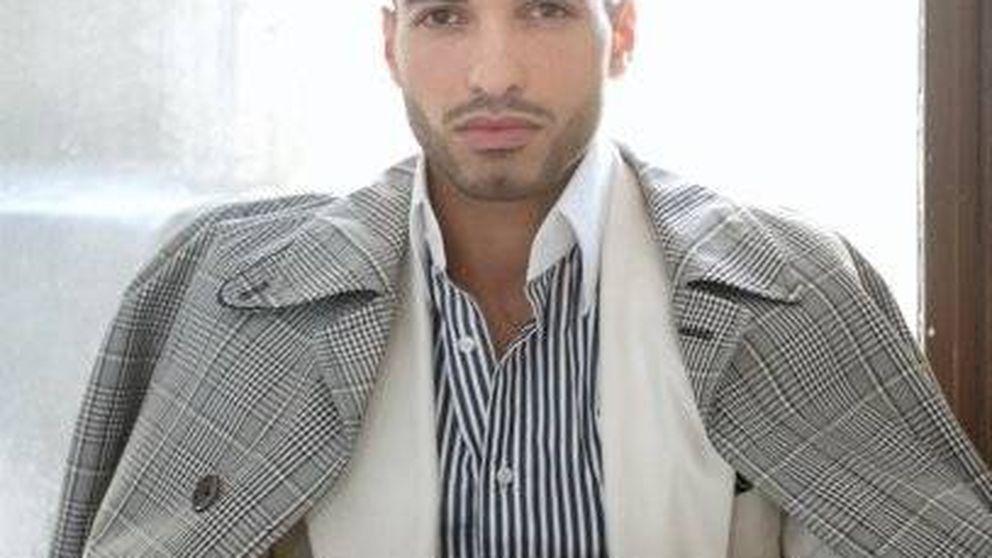 """Haaz Sleiman, un actor de 'Gotham': """"Soy gay, musulmán y superpasivo"""""""