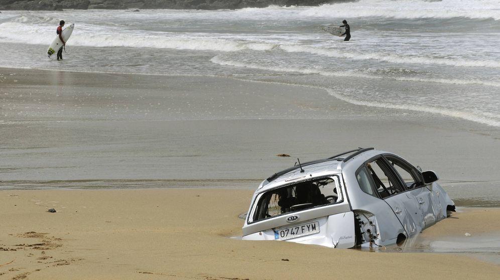 Foto: El coche puede ser malo, pero peor son las bacterias. (Reuters)