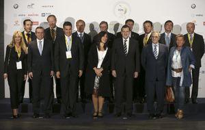 Escotet y Gilinski: el bajo precio es el atractivo para invertir España