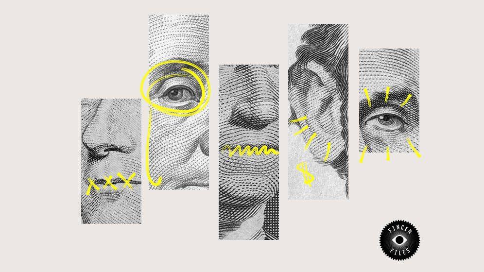 Foto: Cuando el mundo del dinero escucha, ve y calla. (Imagen: Pablo López Learte)