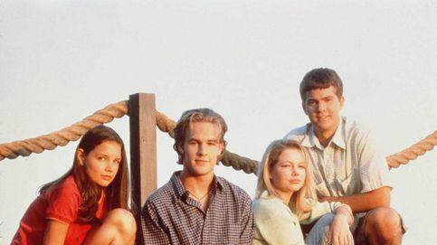 'Dawson crece' regresa en Netflix: así han cambiado sus protagonistas