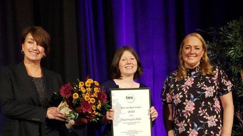 Ingrid de Noruega y su prima Maud, premiadas (y Ari Behn tiene mucho que ver)