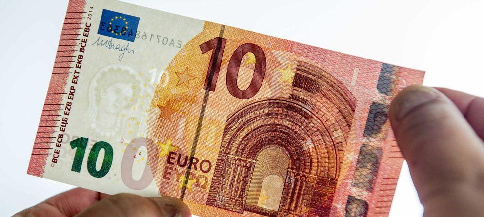 Gota a gota: BBVA rebaja por quinto mes consecutivo su depósito y ya ofrece un 0,6%