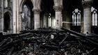 Un niño registra alta tasa de plomo en sangre tras el incendio de Notre Dame
