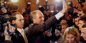 Foto: El PP arropa a Camps y carga contra la actitud de la Fiscalía