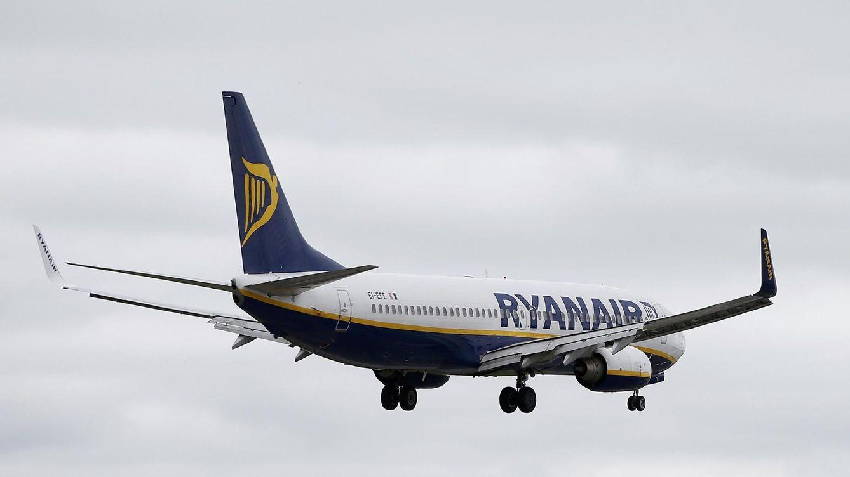 Ryanair podría eliminar rutas británicas si hay un brexit sin acuerdo
