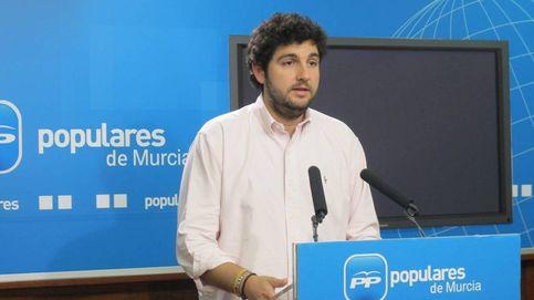 El PP propone a Fernando López Miras como candidato a la Presidencia en Murcia