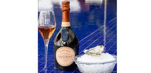 Post de Laurent-Perrier Rosé, la elección de los mejores