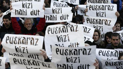 Euskadi debate si niños venidos del resto de España deben examinarse de euskera