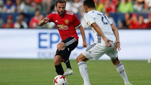 Juan Mata dona el 1% de su sueldo y espera que todos los futbolistas lo hagan