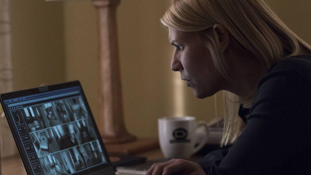 Foto: La séptima temporada de 'Homeland' llega a Fox.