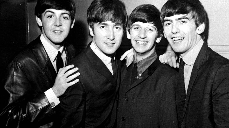 Foto: Los Beatles, en una imagen de archivo. (Cordon Press)