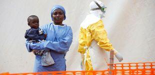 Post de El ébola llega a la gran ciudad: confirmada la  primera víctima mortal en Goma (Congo)