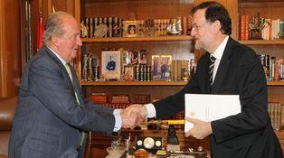 La abdicación de Juan Carlos al estilo Pilar Urbano