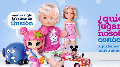 Sun Capital aplaza la venta de Famosa por la crisis de las jugueteras