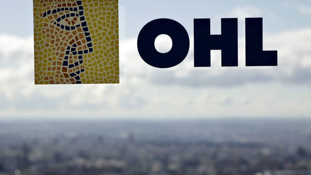 OHL se hunde un 17% en Bolsa antes de presentar sus cuentas trimestrales