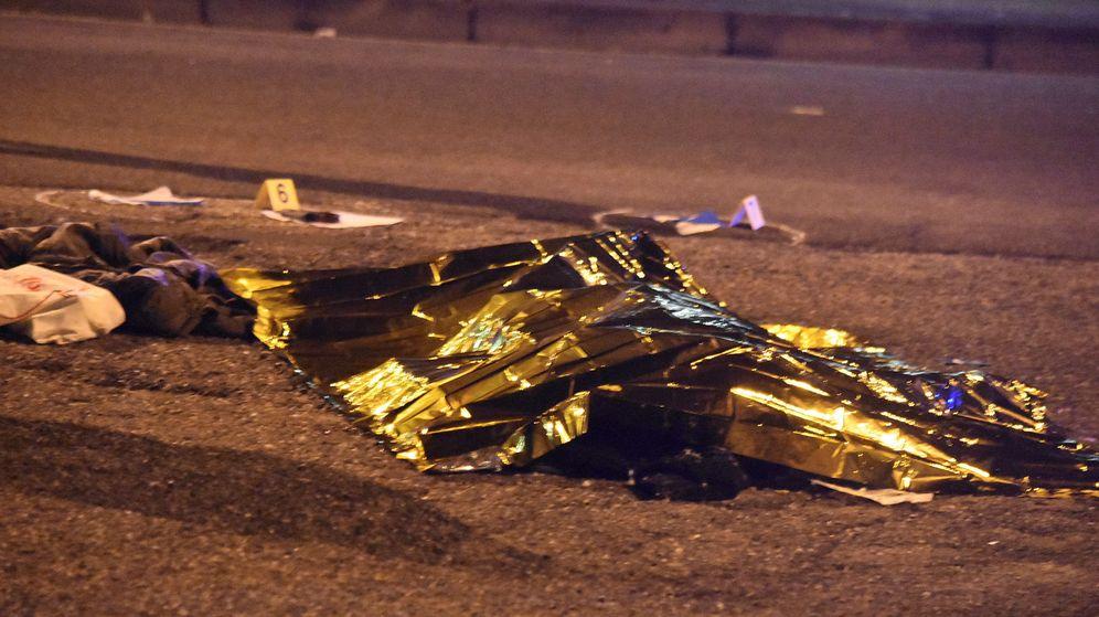 Foto: El cuerpo de Anis Amri, el sospechoso del atentado de Berlín, muerto abatido en Milán (REUTERS)