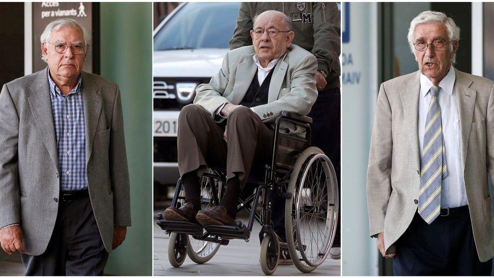 Millet, Montull y Osàcar recurren ante el Supremo sus condenas por el caso Palau