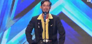 Post de Desmontando a 'El Tekila', el inesperado y polémico ganador de 'Got Talent España'