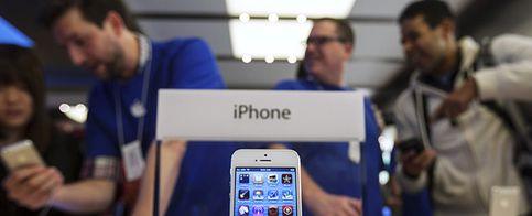 Foto: La división de software, camino de convertirse en el punto débil de Apple