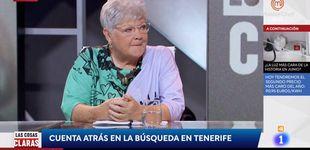 Post de El programa de Cintora señala a Celia Villalobos por su discurso