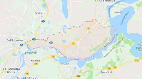 14 heridos en un ataque de un hombre armado con un cuchillo en Alemania