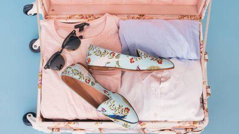Los mejores trucos para preparar la maleta perfecta para estas vacaciones