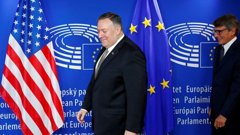 EEUU y la UE no miran en la misma dirección en exteriores