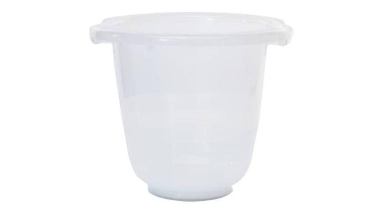 Bañera redonda para bebés Tummy Tub