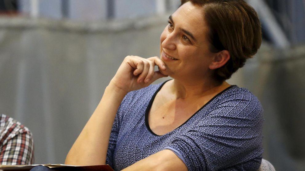 Barcelona no se sumará a la Asociación de Municipios por la Independencia