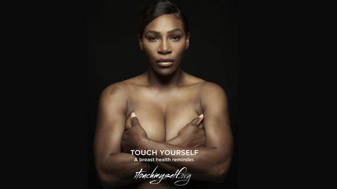 Sabemos por qué a Serena Williams no le hizo falta Photoshop y cuesta 860 euros