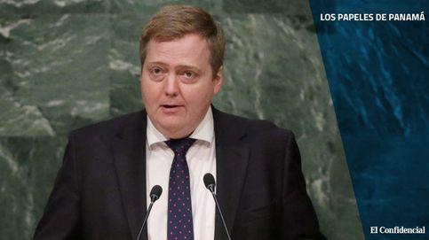El primer ministro de Islandia invirtió en bonos de bancos desde paraísos fiscales