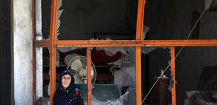 Post de Decenas de muertos en un atentado talibán en Afganistán en plena campaña electoral