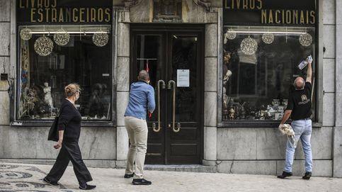 Portugal mantiene las restricciones en Lisboa 15 días más al acumular el 83% de los casos