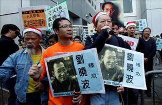 Foto: China condena a uno de sus mayores disidentes a 11 años de prisión