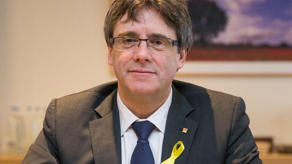 La Fiscalía avisa: pedirá que se active la euroorden si Puigdemont viaja a Dinamarca