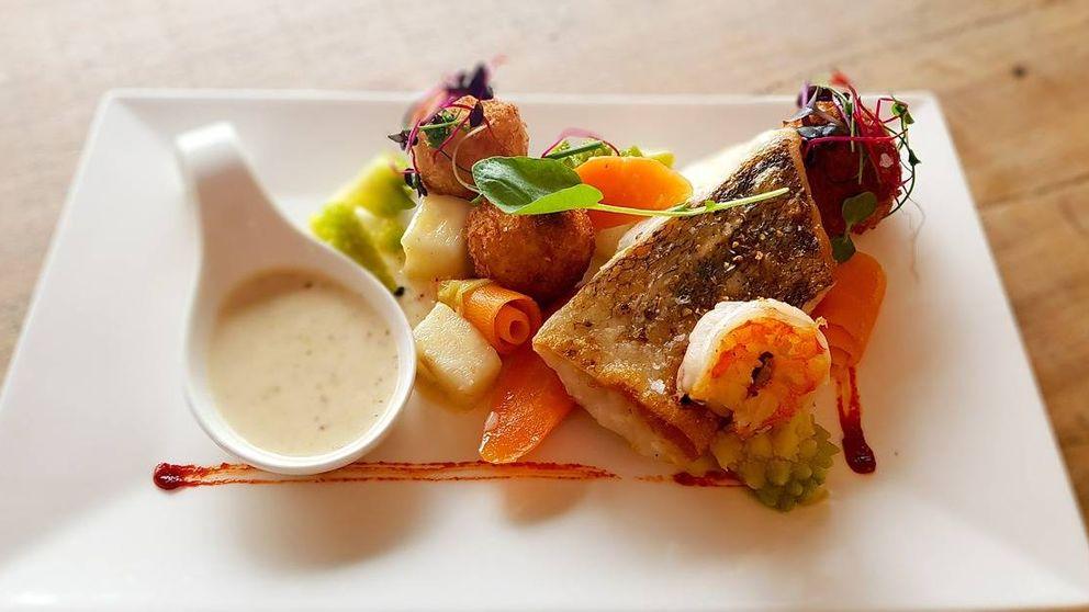 Los restaurantes con estrella Michelin que cuestan entre 25 y 60 euros