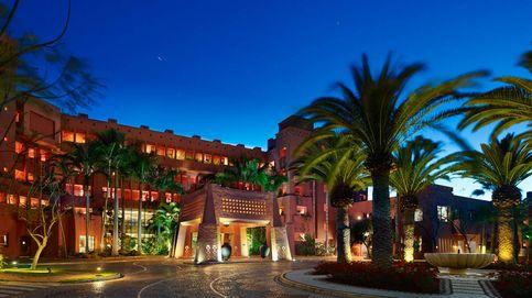 Hotel Abama: el lujo más elegante (y natural) delRitz de Tenerife