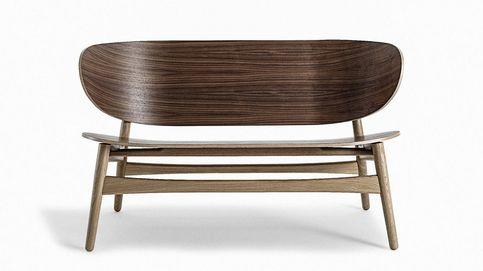 12 novedades de diseño puntero en madera para estar a la última