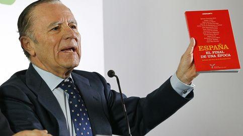 Elegir el CGPJ por sorteo: la reforma judicial que propone el exministro Ignacio Camuñas