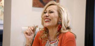 Post de El deseo profesional de Rosa Benito tras ganar 'Ven a cenar conmigo: gourmet'